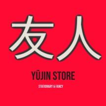 Logo yujin-store
