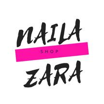 Logo Naila Zara Shop