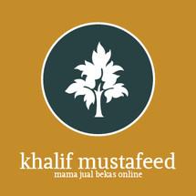 Logo Khalif Mustafeed
