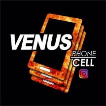 VenusPhoneCell Logo