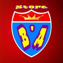 Beni Achyar Logo