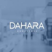 Dahara_ Logo