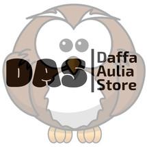 Logo daffa&aulia store