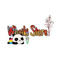 Logo WhoikiStore