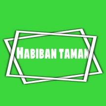 Logo habiban taman