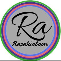 Logo rezeki alam
