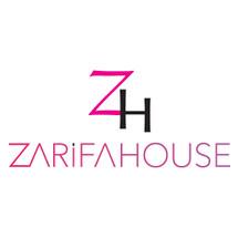ZarifaHouse Logo