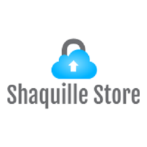 Logo Shaquille Store