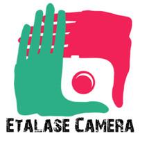Logo etalase camera