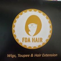 Logo Wig official shop