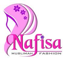 Logo Nafisa Muslimah Fashion