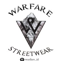 Logo warfare.id