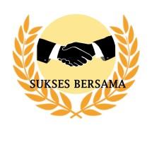 Logo Sukses Bersama Aksesoris