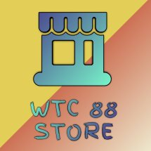 Logo WTC88 store