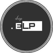 Logo shop elp