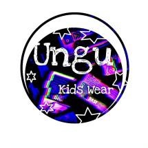 Logo ungu kidswear