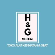 Logo H & G Medical