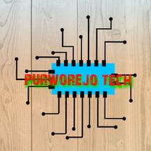 Logo purworejo tech