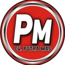 Logo CV PUTRA MAS