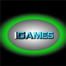 Logo iGames Palembang