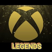 Logo XBOX 360 Legends