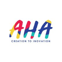 Logo AHA CreationtoInovation