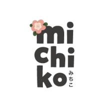 ilovemichiko Logo