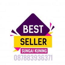 Logo Sungai Kuning