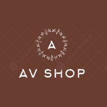 Logo AVShopp