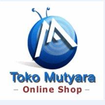 Logo Toko Mutyara