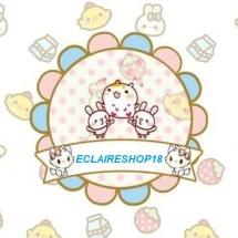 Logo EclaireShop18