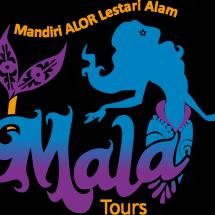 Logo MALA Tours