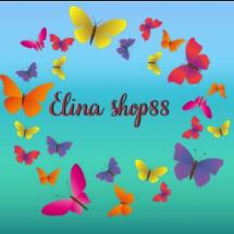 Elina Shop 88 Logo