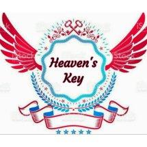 Logo Heaven's Key