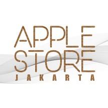 Logo RE AppleStore Jakarta