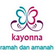 Logo kayonna-store