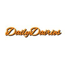 Logo Daily Dairies