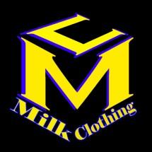 Milk Clothing Logo
