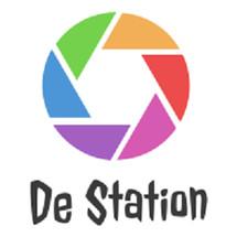 Logo De Station
