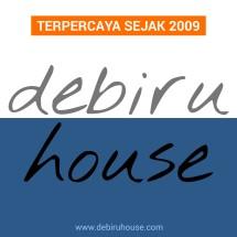 Logo DebiruHouse - Parfum Ori