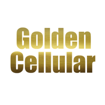 Logo Golden Cellular