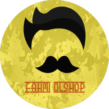 Logo fahmi olshop