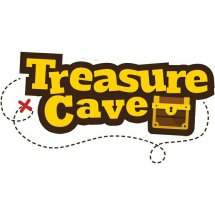 Logo Treasure Cave