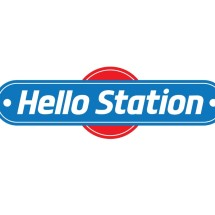 Hello Station Logo