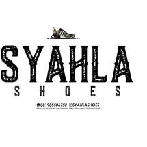Syahla Shoes Logo