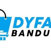 Logo dyfa bandung