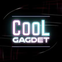 Logo Cool Gadget Store