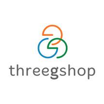ThreeGShops Logo
