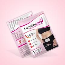 Logo Menstrucare