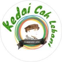 Logo Kedai Cah Lebani